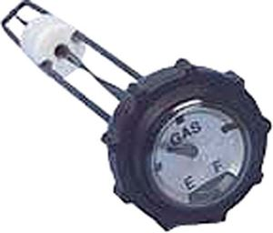 Picture of 3202 GAS CAP W/GAUGE,CHD