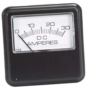 Picture of 3440 AMMETER