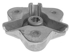 Picture of 9597 DRIVE CUP ASSY,CHD 71-81