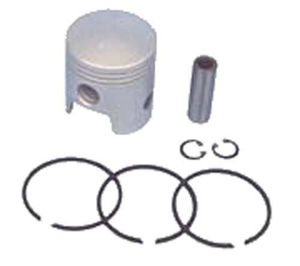 Picture of PISTON/RING SET .020 CO 2 CY.