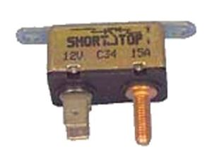Picture of 4403 CIRCUIT BREAKER 15A CO (BAG 10)