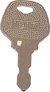 Picture of 1917 KEY REPL '82 COLUMBI(BAG 25)