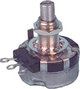 Picture of POTENTIOMETER (ONLY)