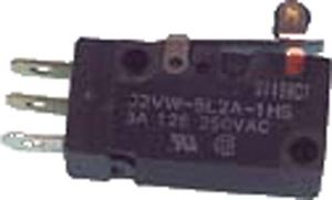 Picture of MICROSWITCH FOR  PB-6