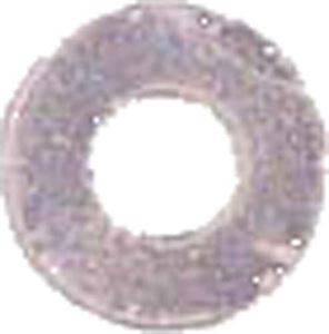 Picture of 1617 1/4 SAE BRASS FLAT WASHER (100)