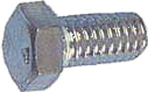 Picture of 1652 3/8-16x3/4 HH CAPSCR CU (BAG 20)