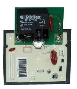 Picture of 3400 TIMER, 24 VOLT