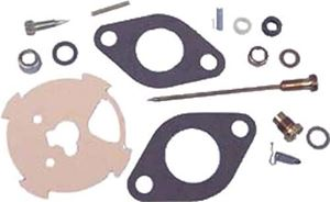 Picture of 378 Carburetor repair kit #K2165  Cushman 18 & 22hp