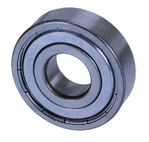Picture of 3856 BALL BEARING 6304ZZ COCU