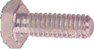 Picture of 1620 SCREW, 1/4 -20X 3/4 HEX HEAD CAP (20)