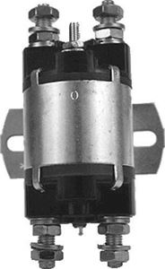 Picture of 1151 Solenoid, 36V 6P, silver Taylor Dunn