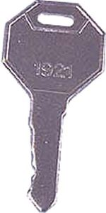 Picture of 1921 KEY REPLACES HYUNDAI 25/pkg