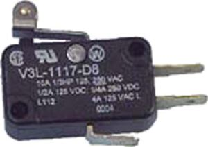 Picture of 734 MICROSWITCH