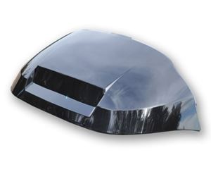 Picture of 05-011 BLACK OEM FRONT COWL FOR PRECEDENT