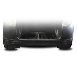 Picture of 05-020 Madjax Club Car Precedent Rear Bumper (Fits 2004-Up)