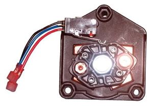 Picture of 5719 F & R SWITCH ASSY 48V 95-02