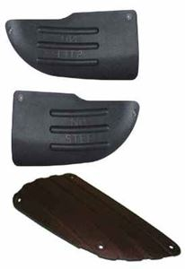 Picture for category Scuff Guards & Spike Guards (Ezgo)