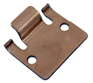 Picture of 5710 SEAT HINGE PLATE 79-99