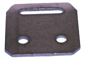Picture of BODY HINGE PLATE, CC 1981-93