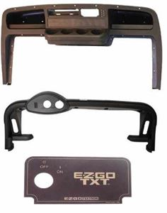 Picture for category Dash Panels (Ezgo)