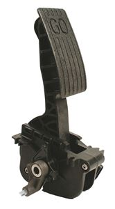 Picture of Accelerator pedal Gen 2 Club Car 2009 up