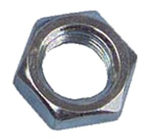Picture of 4847 Jam nut, 1/4-28 HEX (20)