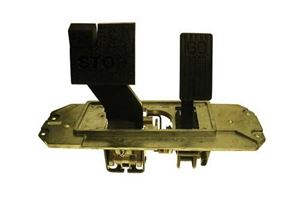 Picture of Accelerator, pedal assy (2nd gen) CC Gas 09-up Prec