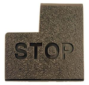 Picture of 6107 BRAKE PEDAL PAD CC PRECEDENT