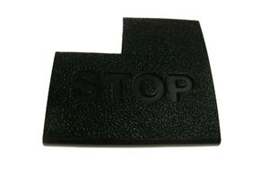 Picture of 8409 Brake, pad (2nd gen) CC 09-up Prec