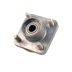 Picture of 6110 FRONT HUB ASSY, ALUM; CC PREC 04-UP