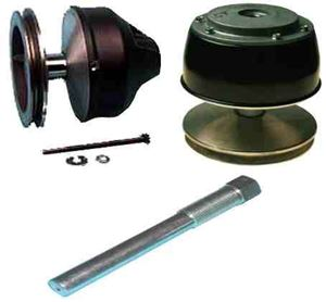 Picture for category Drive Clutches & Parts (Ezgo)
