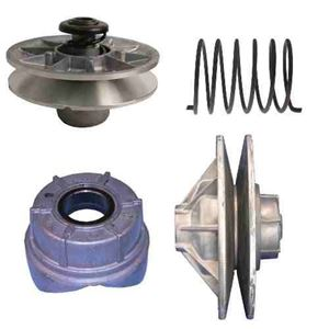 Picture for category Driven Clutches & Parts (Ezgo)