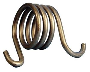 Picture of 5590 BRAKE PEDAL TORSION SPRING EZGO