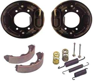 Picture for category Brake Shoes & Parts (Ezgo)