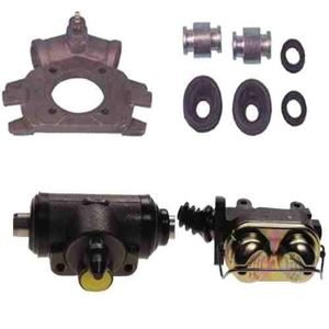 Picture for category Hydraulic Brakes & Parts (Ezgo)