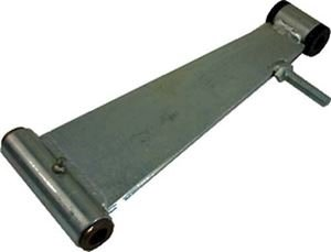 Picture of A PLATE ASSY LH CC 82-92