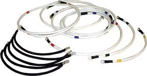 Picture of 1245 BEEFED UP CABLE SET CC '95 UP - REV B