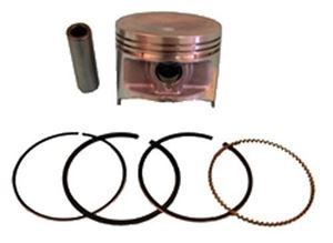 Picture of 5153 PISTON/RING ASSY STD CC 350