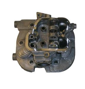 Picture of CYLINDER HEAD ASSEMBLY CC FE350 96-UP