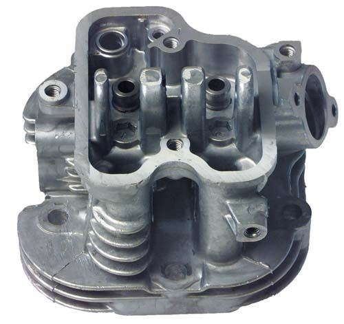Picture of 13227 CYLINDER HEAD ASSEMBLY