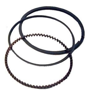 Picture of 5177 PISTON RING SET .25MM CC 92-