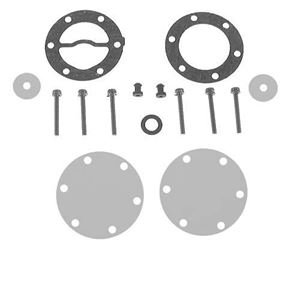 Picture of 9487 FUEL PUMP REPAIR KIT EZGO 2 CYCLE 76-90.5