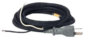 Picture of 13106 DC PLUG AND CORD SET, 242""