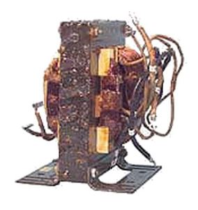Picture of 3424 TRANSFORMER #8732
