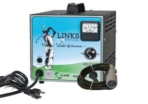 Picture of 3660 CHARGER, CC LINKS SERIES 3-PIN 48V-13A, 120/60HZ