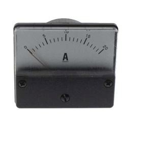 Picture of AMMETER, 6031/6032 CHARGERS
