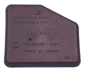 Picture of ELECTRICAL BOX COVER, CC 92-2015 KAW/FUJI