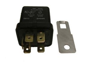 Picture of Elec component box relay CC 92-up utility