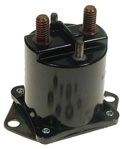 Picture of 1118 Solenoid, 48V 4P, copper CC E 95-97
