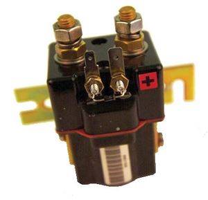 Picture of 5722 Solenoid, 48V 4P, CC 00-UP E DS,PREC